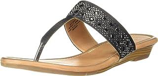 BATA Women's Jessie Th Fashion Slippers