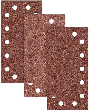 corindon normal G40 p 480 x 200 mm RETOL 10 manchons abrasifs ponceuses /à parquet /à bande