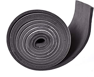 Neoprene W/Adhesive 4-1/2in Wide X 1/8in Thick X 54in Long-2 Pack