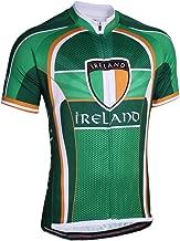 SPEG Ireland Irish Men's Cycling Jersey