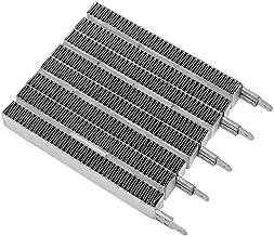 Tarente 220V 1800W électrique PTC céramique Chauffage Air Plaque chauffante Accessoires Chauffe