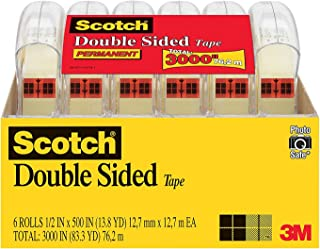 Best double sided scotch tape Reviews