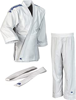 KWON Kimono de karat/é pour Enfant Karatea Shadow