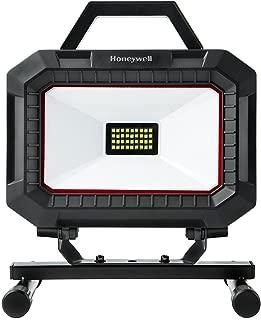 Honeywell 3500 Lumen Portable LED Worklight with USB Charging Port