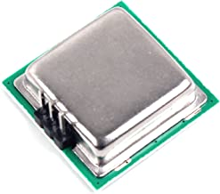 Icstation CDM324 24GHz Microwave Body Induction Module Non-Contact Human Motion Detection Sensor 15m for Radar Induction Switch 5mW