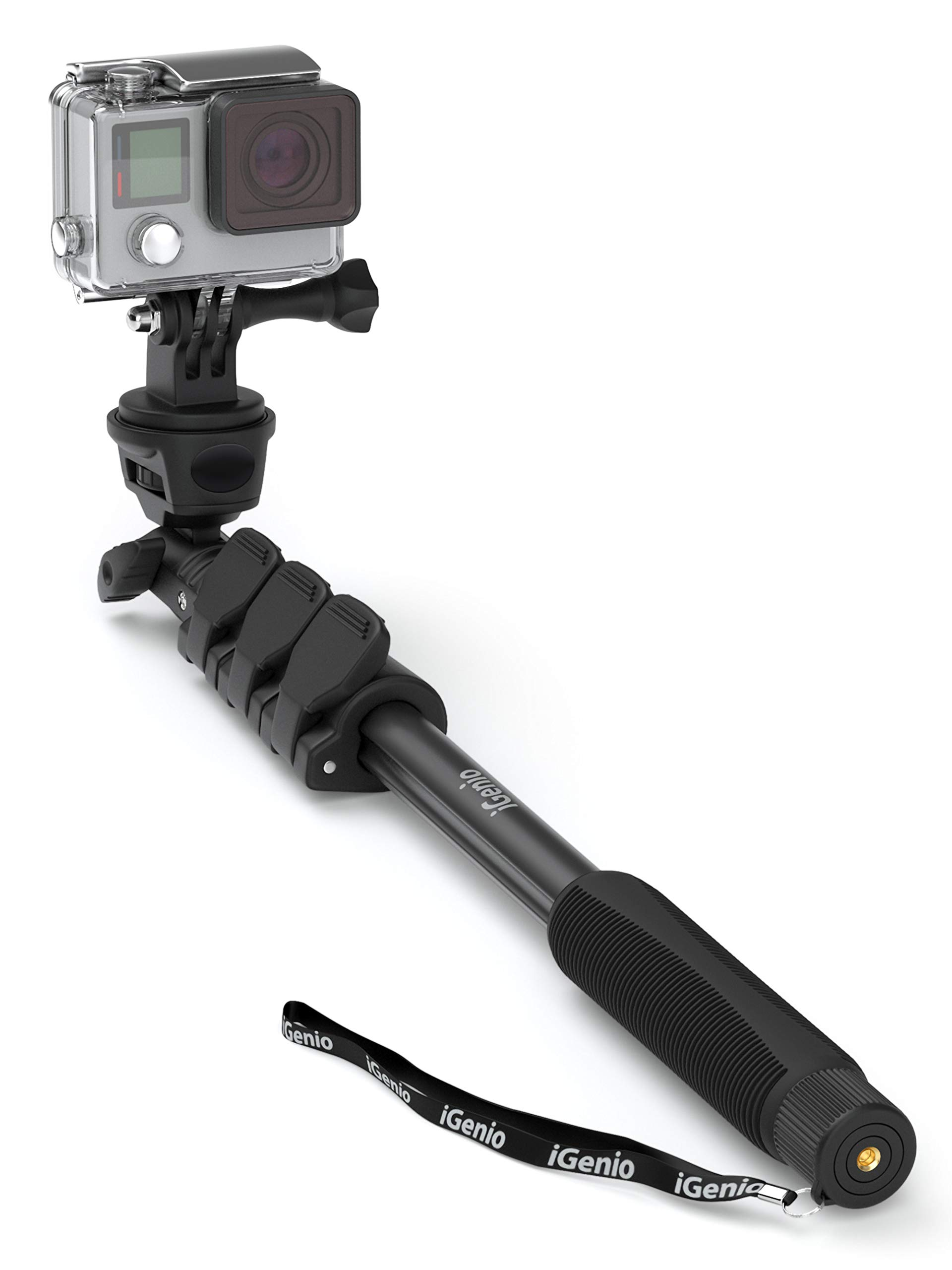 Professional Selfie Monopod Cameras Compacts