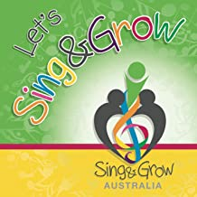 Let's Sing&Grow