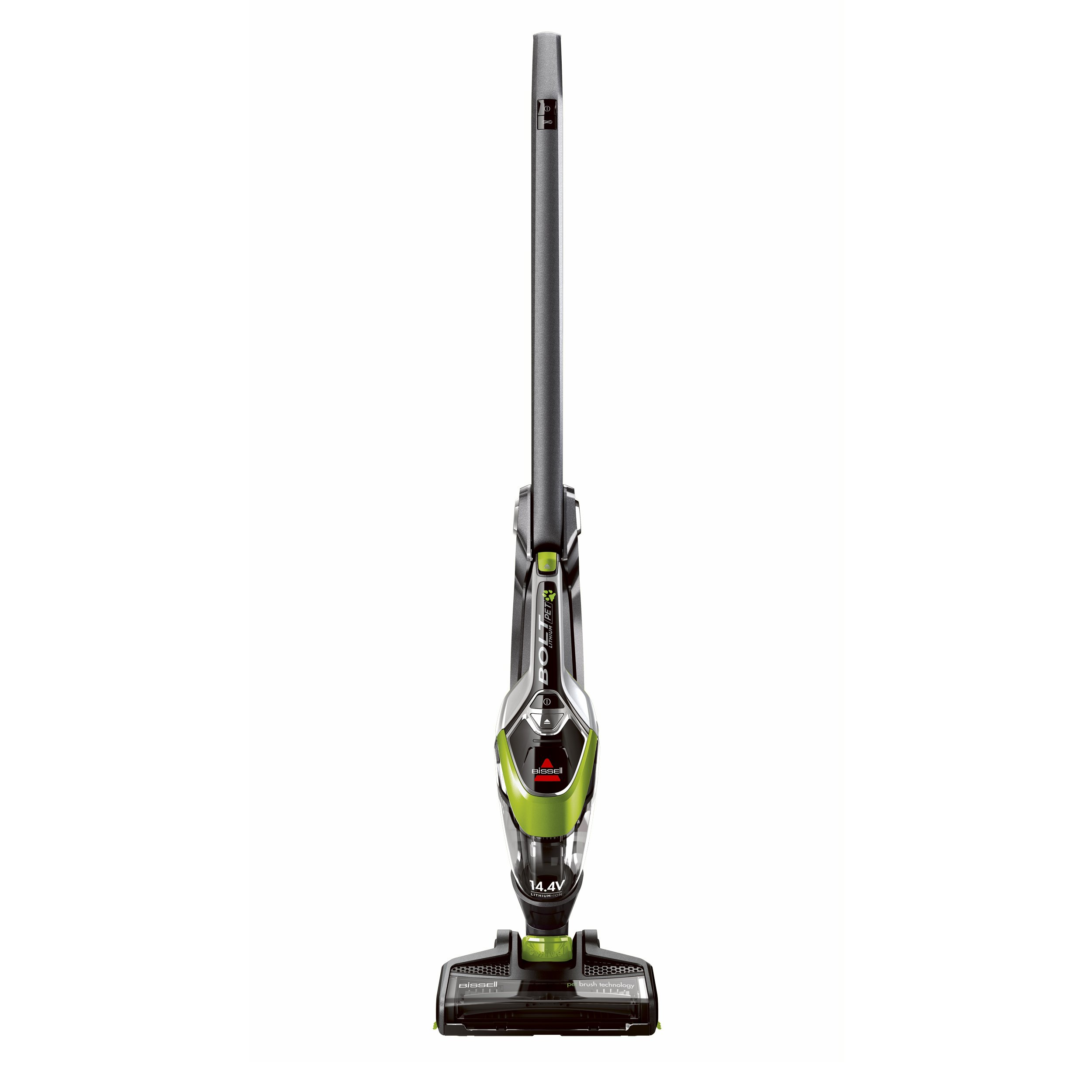 Bissell Lithium Stick Vacuum Green