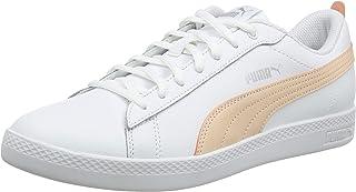 بوما حذاء كاجوال فاشن سنيكرز للنساء , ابيض , 38 EU