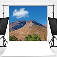 Cedarberg Wilderness Area South Africa Theme Backdrop Photography Backdrop for Pictures,077272,6.5x10ft