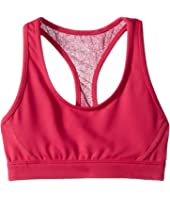 Mesh Racerback Top (Little Kids/Big Kids)