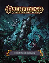 Best horror realms pathfinder Reviews