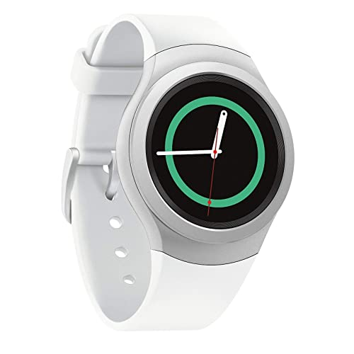 Samsung Gear S2 R730a Wi-Fi + AT&T 3G Smartwatch, Dust and Water Resistant