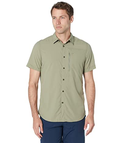 Fjallraven Abisko Hike Shirt Short Sleeve