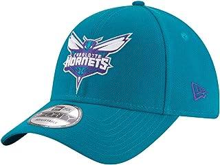New Era 9FORTY Charlotte Hornets Baseball Cap - NBA The League - Teal