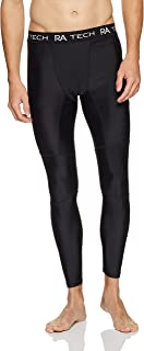 Russell Athletic Men Compression Tight, Black