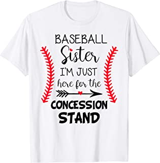 Best baseball shirts for sisters Reviews