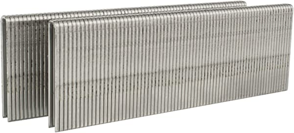 Freeman SSNS18 125 18 Gauge 1 1 4 Stainless Steel Narrow Crown Staples 1 000Count