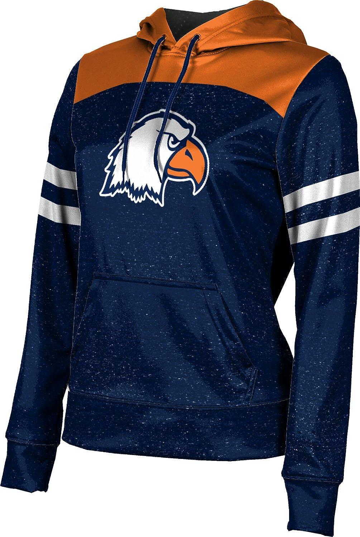 Carson-Newman University College Girls' Pullover Hoodie, School Spirit Sweatshirt (Gameday)