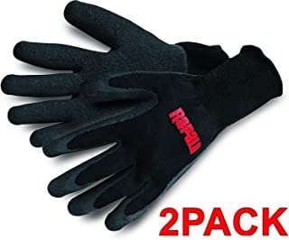 Rapala Marine Fisherman Glove (2 Pack Large)