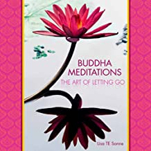 Best buddha meditations the art of letting go Reviews
