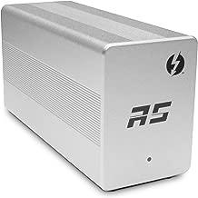 HighPoint RocketStor 6328 Thunderbolt 2 8-Channel SAS/SATA 6Gb/s Hardware RAID Storage Adapter