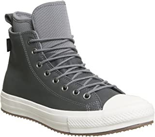 outlet store 76fdd fd7a0 Converse All Star Hi Wp Boot Homme Baskets Mode Gris