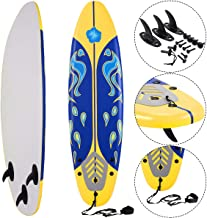 styrofoam surfboard