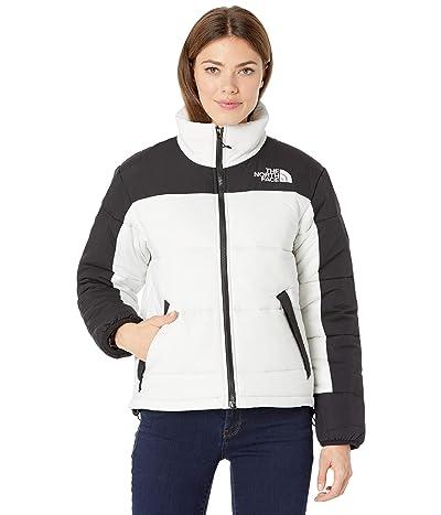 The North Face Himalayan Insulated Jacket (Tin Grey) Women