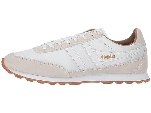 Flyer Gola Flyer Blanco Goma Gola Flyer Blanco Goma Blanco Gola wX05q1x1