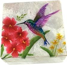 hummingbird jewelry box