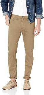 Dockers Men's Slim Fit Jean Cut All Seasons Tech Pants