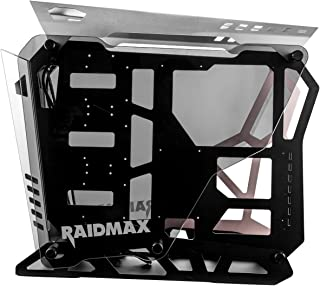 Raidmax X08 Tempered Glass Panel Gaming Case
