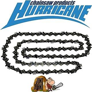 "1x Chainsaw Chain Full Chisel 3/8 058 68DL for Husqvarna 18"" Bar Husky Saw Chain"
