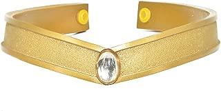 Gold Cosplay Tiara Queen Headwear Props Resin