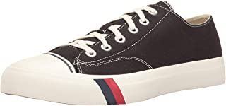 PRO-Keds Men's Royal Lo Classic Canvas