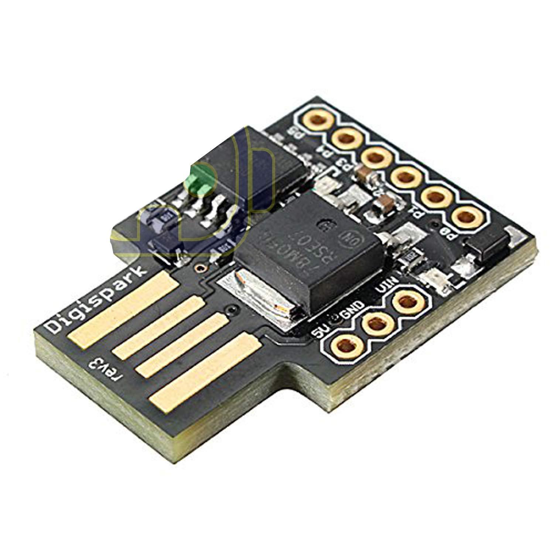 Max 90% OFF DEVMO Digispark Kickstarter ATTINY85 USB Ranking TOP13 Developme General Micro