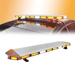 Strobe Light Bar, JUEN H-3 264W 48
