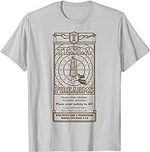Shirt.Woot: Tesla Firearms T-Shirt