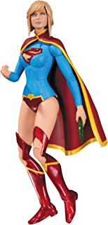 DC Collectibles DC Comics - The New 52: Supergirl Action Figure