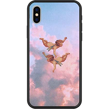 Amazon Com Aesthetic Pink Y2k Theme Collage Phone Case Compatible With Iphone 6 6s 7 8 Plus X Xs Xr 11 Pro Max Samsung Galaxy Note S9 S10 S20 Plus
