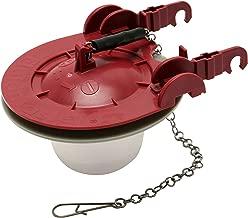 Fluidmaster 5403 3-Inch Universal Water Saving Long Life Toilet Flapper, Adjustable Solid Frame Design