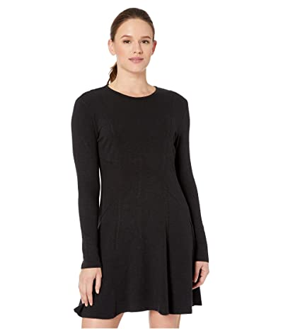 Aventura Clothing Mylie Dress (Black) Women