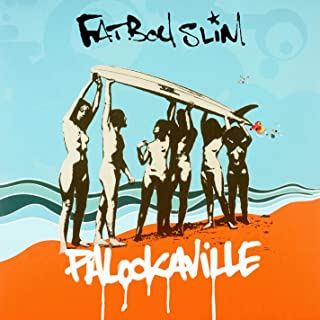 Palookaville [Explicit]