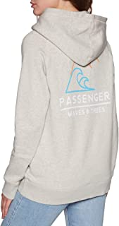 PASSENGER Clothing Hygge Womens Pullover Hoody