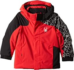 Guard Jacket (Toddler/Little Kids/Big Kids)