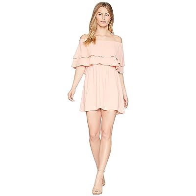 Show Me Your Mumu Holly Dress (Peach Pebble) Women