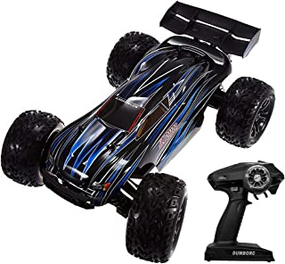 Details about  /JLB Racing CHEETAH 1//10 Brushless RC Car Tail Wing EB1008
