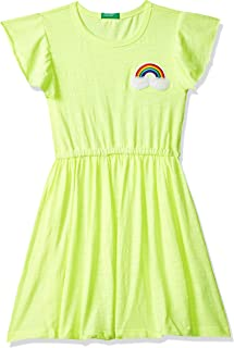 00b3f61654eb Greens Girls' Dresses: Buy Greens Girls' Dresses online at best ...