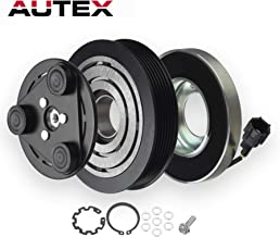 AC Compressor /& A//C Clutch For Nissan Altima 2002 2003 2004 2005 2006